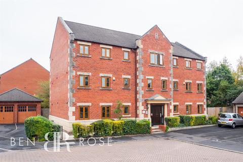 2 bedroom apartment for sale - Jubilee Road, Walmer Bridge, Preston
