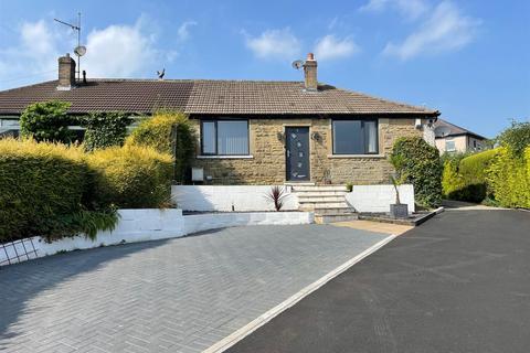 2 bedroom semi-detached bungalow for sale - Santa Monica Road, Idle, Bradford