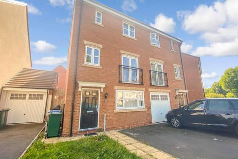 5 bedroom semi-detached house for sale - Humber Road, Coventry