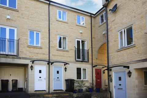 4 bedroom terraced house for sale - Taylors Row, Bridge Street, Bradford-On-Avon