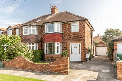 3 bedroom semi-detached house for sale - Westlands Grove, York