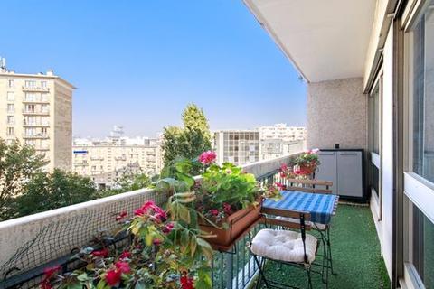 2 bedroom apartment - PARIS, 75018