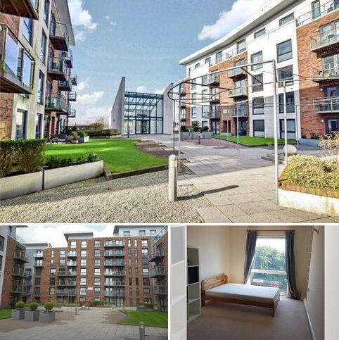 1 bedroom apartment to rent - Prestwich, Manchester M25