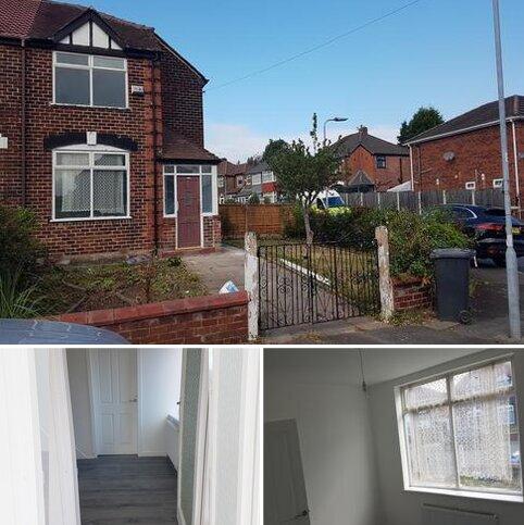 3 bedroom semi-detached house to rent - Windsor Road, Prestwich M25