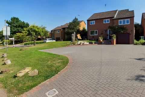 6 bedroom detached house for sale - High Street North, Tiffield