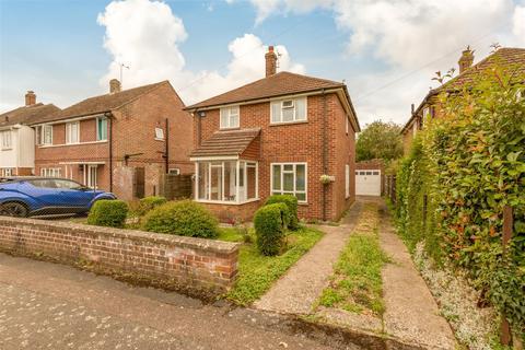 3 bedroom detached house for sale - Linkside Avenue, Oxford