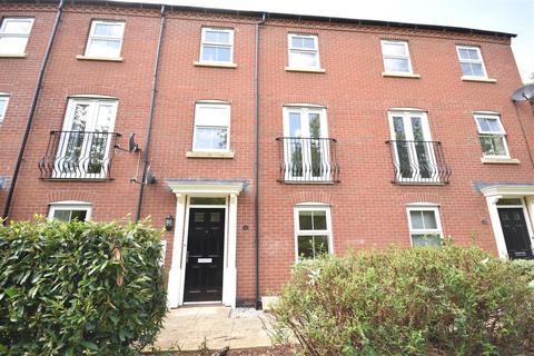 4 bedroom terraced house for sale - Arran Close, Greylees, Sleaford