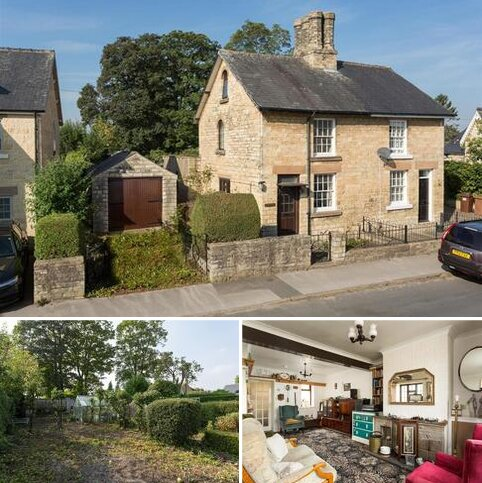 2 bedroom semi-detached house for sale - The Village, Thorp Arch, Wetherby