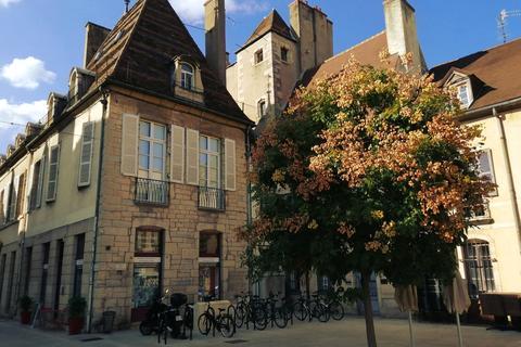 3 bedroom apartment - 15 Rue Charrue 21000 Dijon/FRANCE