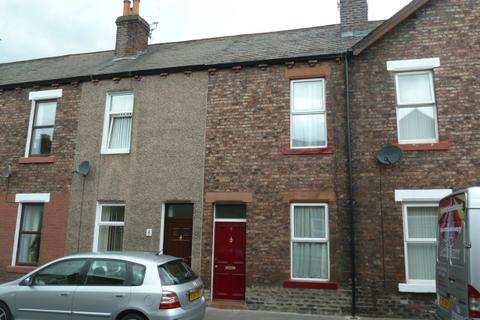 2 bedroom terraced house to rent - Gloucester Road, Carlisle, CA2