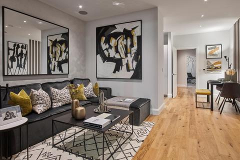 2 bedroom apartment for sale - Bond Mansions, 184 Wornington Rd, London W10