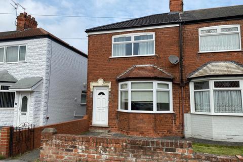 2 bedroom terraced house to rent - Seaton Road, Hessle, HU13