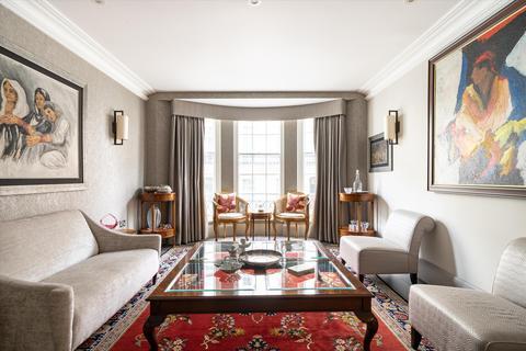 3 bedroom flat for sale - Upper Grosvenor Street, Mayfair, London, W1K