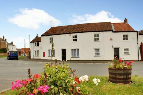 4 bedroom semi-detached house for sale - Old Post Office, Atwick, Driffield YO25 8DE