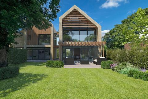 5 bedroom detached house for sale - Alderley Road, Wilmslow, Cheshire, SK9