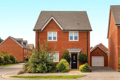 4 bedroom detached house to rent - Hunstanton Drive, Binfield, Bracknell, RG42