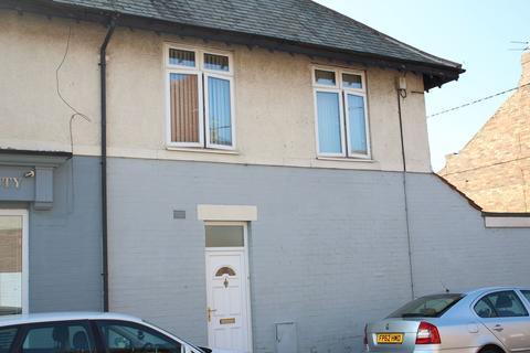 1 bedroom flat for sale - Coach Lane, Hazlerigg, North Gosforth, Newcastle upon Tyne, NE13 7AS