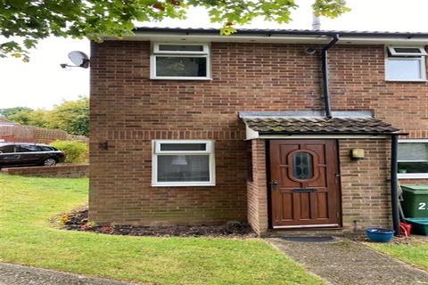 1 bedroom house to rent - Black Dam, Basingstoke