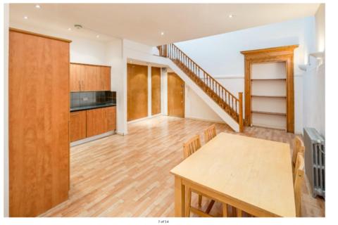 2 bedroom flat to rent - St. Johns Court, - Stoke Newington Road, London
