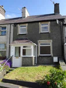 2 Bedrooms Terraced House for sale in Pen Y Bryn Road, Bethesda LL57