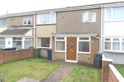 3 bedroom terraced house for sale - South Shields NE33 5LA : ref 9392