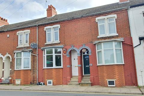 3 bedroom terraced house for sale - St Andrews Road, Semilong, Northampton NN1 2PQ