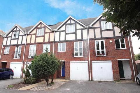 4 bedroom terraced house for sale - Norfolk Road, Littlehampton, BN17