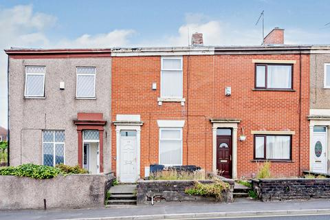 2 bedroom terraced house to rent - Livesey Branch Road, Blackburn, BB2