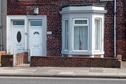 2 bedroom maisonette for sale - Albert Road, Jarrow, NE32