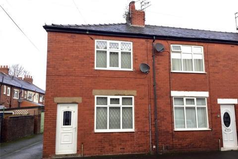 2 bedroom end of terrace house for sale - Belmont Road, Ashton-on-Ribble, Preston, PR2