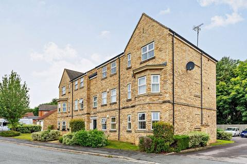 2 bedroom flat for sale - Horseshoe Close, Colburn, Catterick Garrison, DL9