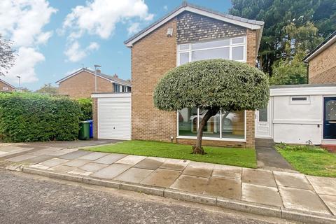 3 bedroom detached house for sale - Highburn, Cramlington, Northumberland, NE23 6BA