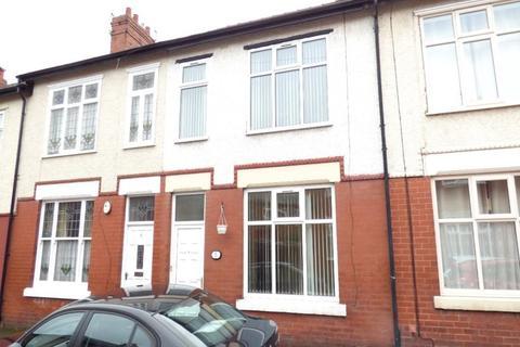 3 bedroom terraced house for sale - Belmont Road, Ashton-on-Ribble, Preston, PR2