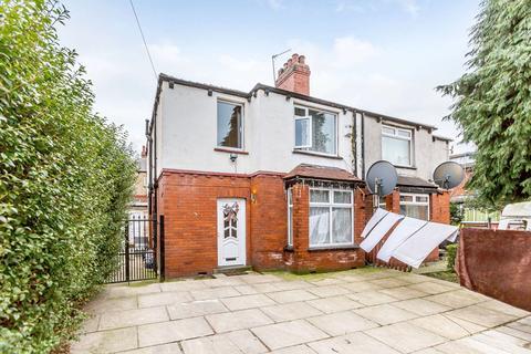 3 bedroom semi-detached house for sale - Berkeley View, Leeds, LS8