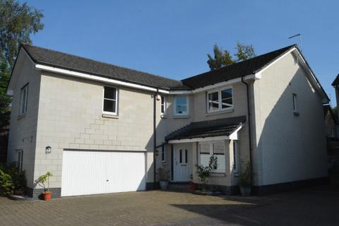 4 bedroom detached house for sale - Comely Park Gardens, Falkirk, Stirlingshire, FK1 1QU