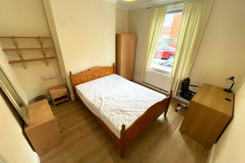1 bedroom in a house share to rent - Florence Street, Lincoln