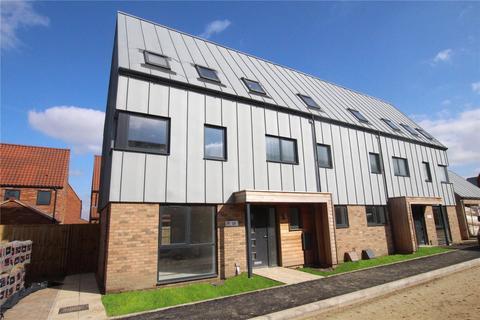 4 bedroom semi-detached house for sale - Milestones, Bungay Road, Poringland, Norwich