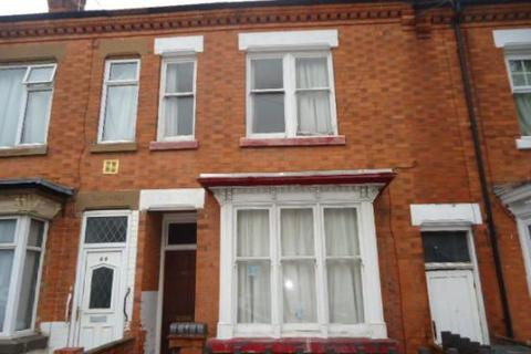 3 bedroom terraced house to rent - Barclay Street, Leicester