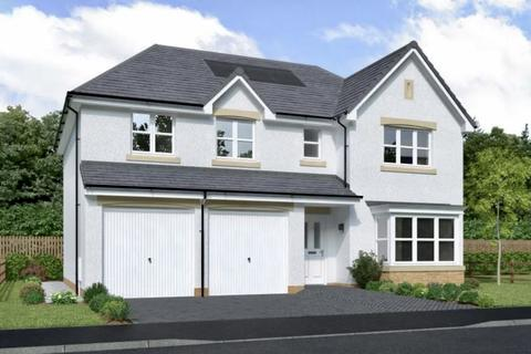 5 bedroom detached house to rent - Barrie Avenue, Bothwell G71