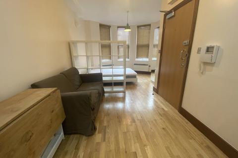 Studio to rent - Chatsworth Road, Hackney , E5
