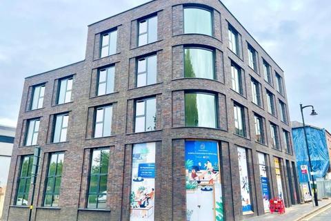 Studio to rent - Coinpress Residence, 109 Warstone Lane, Jewellery Quarter, Birmingham, B18 6FE