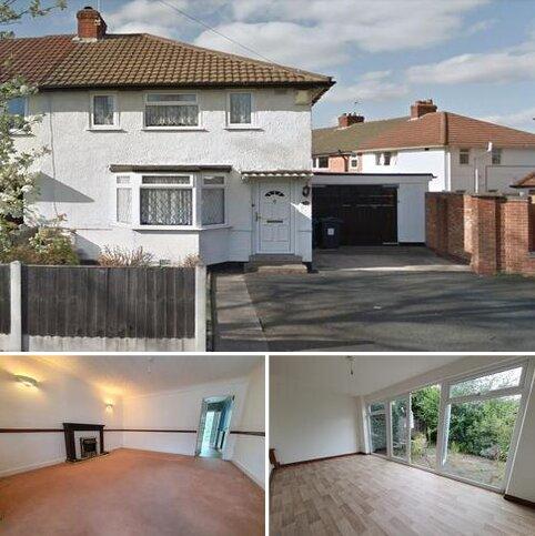 3 bedroom semi-detached house to rent - Denver Road, Birmingham B14