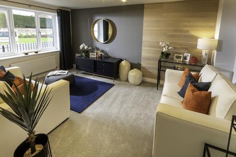 3 bedroom semi-detached house for sale - Plot 41, Lansdown at Saddlers Grange, Selby Road DN14