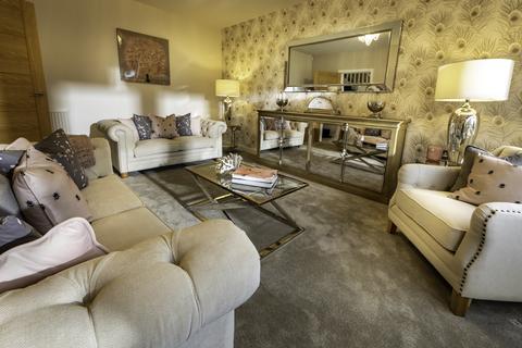 4 bedroom detached house for sale - Plot 24, Tattenhoe at Saddlers Grange, Selby Road DN14