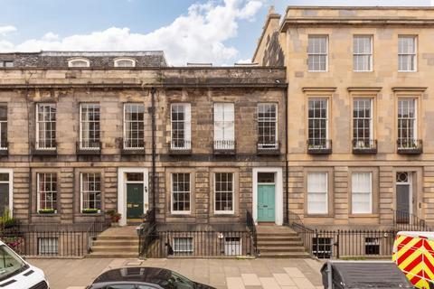 1 bedroom flat for sale - 75 East Claremont Street, Edinburgh, EH7 4HU