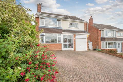 3 bedroom detached house for sale - Croftwood Road, Stourbridge, DY9 7EX