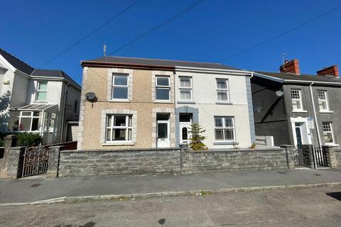 3 bedroom semi-detached house to rent - Bryngwili Road, Pontarddulais SA4
