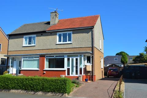 2 bedroom semi-detached house for sale - Lawrence Avenue, Helensburgh, Argyll and Bute, G84 7JH