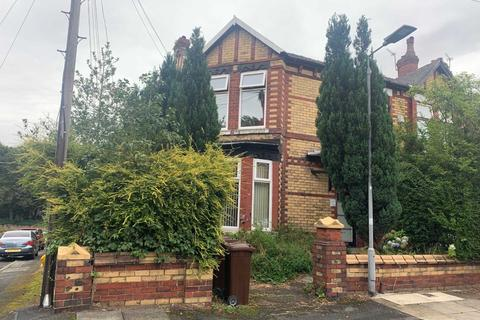 1 bedroom flat to rent - Hilton Crescent, Manchester