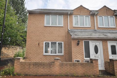 3 bedroom semi-detached house for sale - Bishopton Street, Hendon